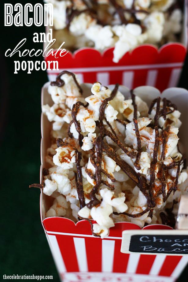Thecelebrationshoppe com bacon chocolate popcorn