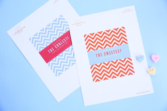 Free printable valentines kim byers