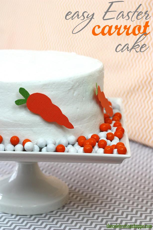 The celebration shoppe carrot cake cupcakes wt