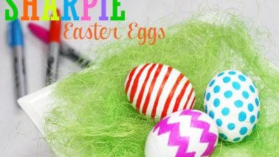 The celebration shoppe sharpie easter eggs 8461wt