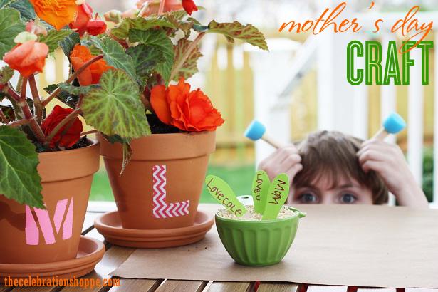 8 the celebration shoppe mothers day craft 8992wlt