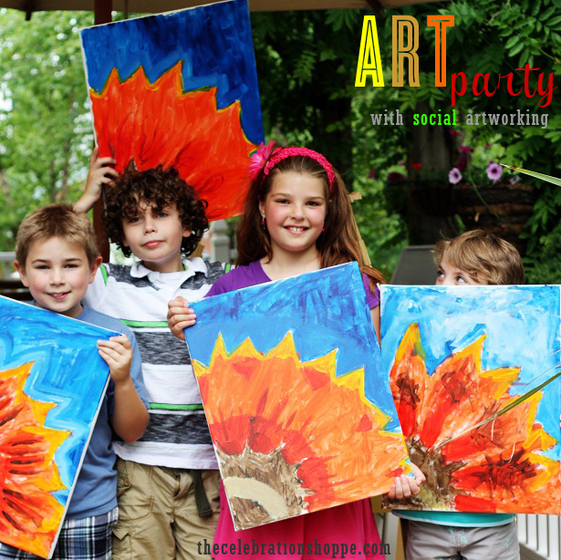 1 the celebration shoppe art party 0939wt