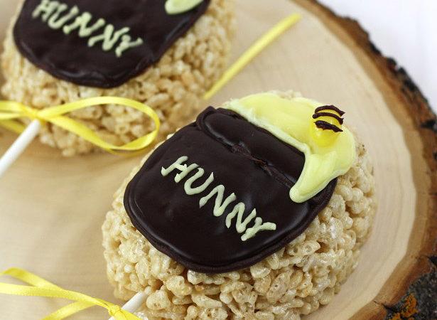 1 winnie the pooh honey pot rice krispies 4896wl