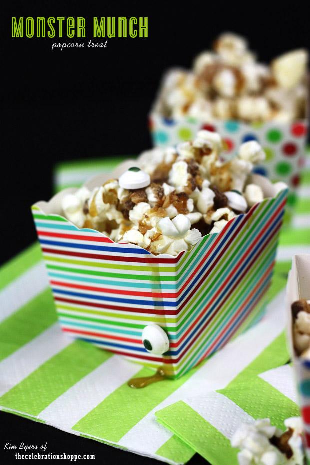 Monster munch popcorn kim byers 6345wt2