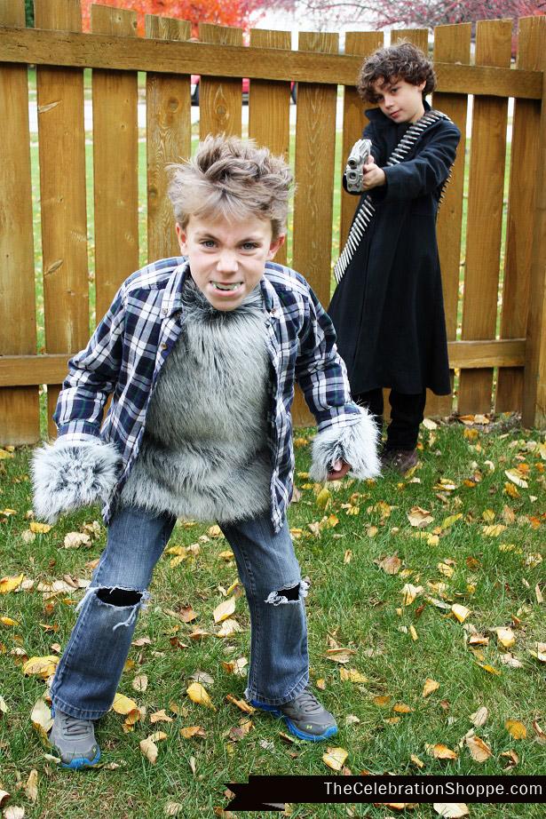 DIY Halloween Costumes | Kim Byers