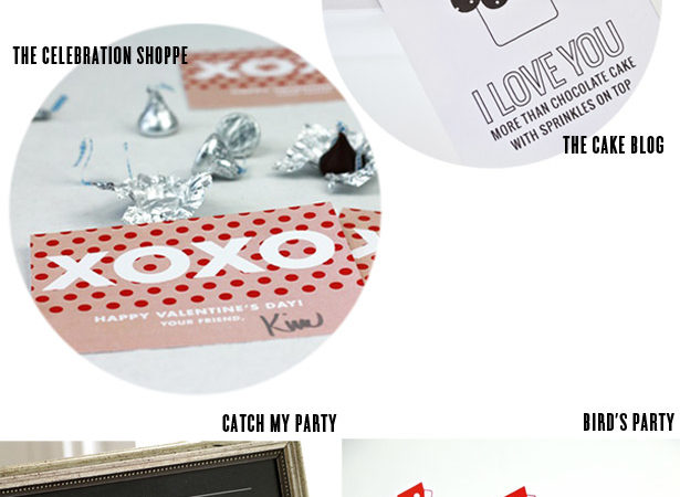 5 free valentine printables1