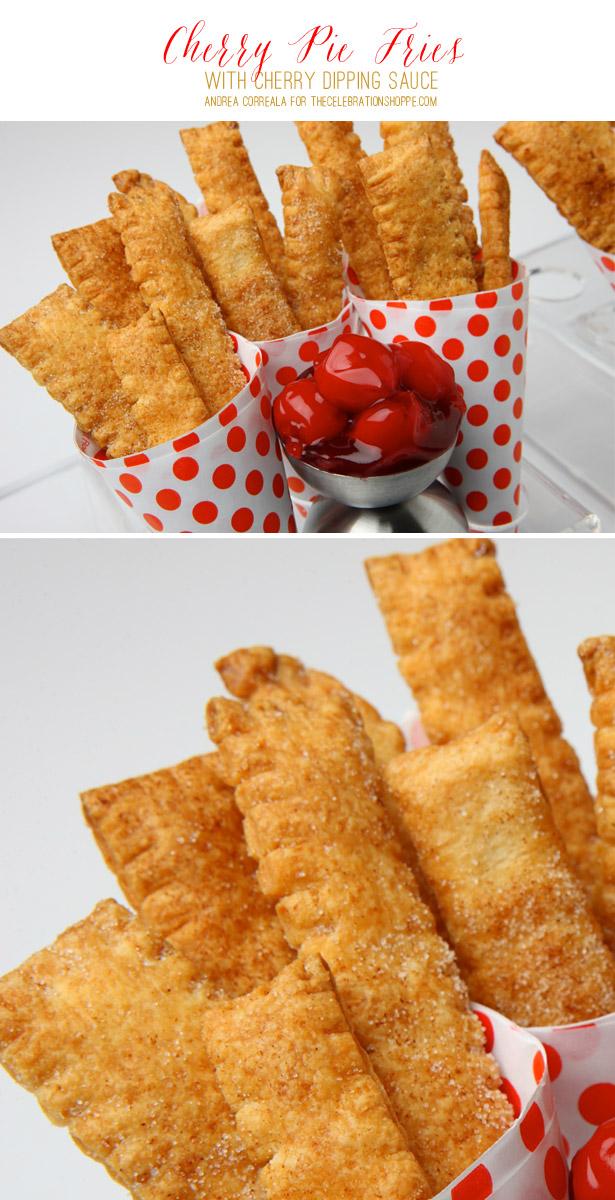 Andrea cherry pies 2