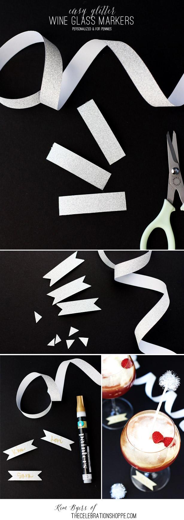 Easy-DIY-Glitter-Wine-Glass-Markers-Kim-Byers