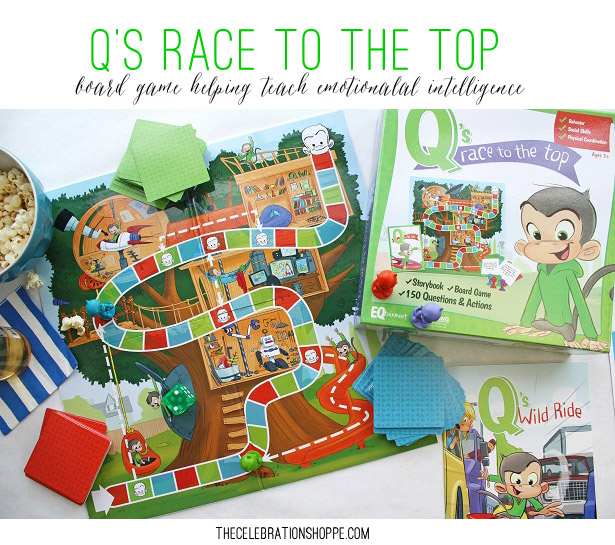 1 qs race to the top kim byers