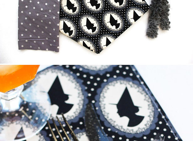 1 easy sew halloween placemat kim byers
