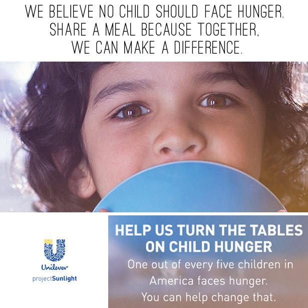 Stop Child Hunger