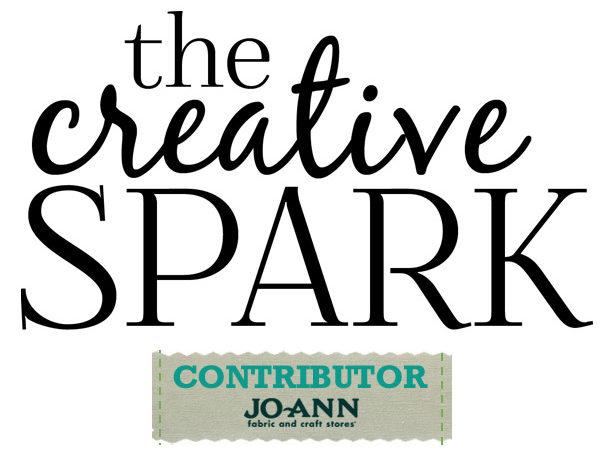 Kim byers contributes for joann