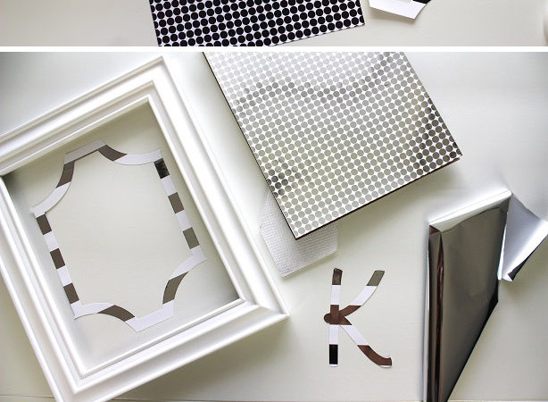 How to foil paper kim byers