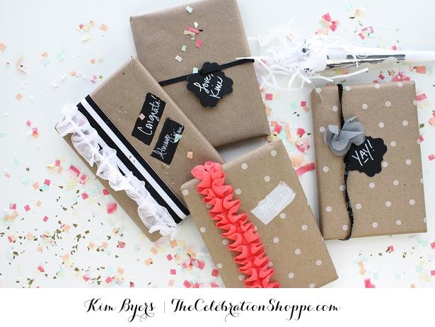 1 kim byers chalkboard gift wrap lookbook 7978wl