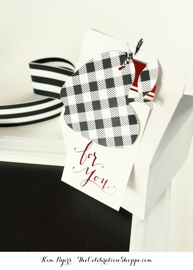 Back To School Teacher Gift | Kim Byers, TheCelebrationShoppe.com