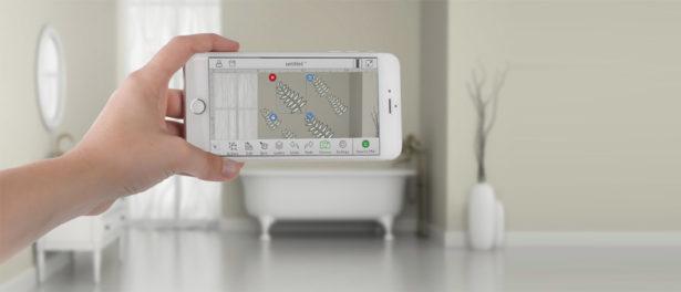 Cricut Design Space on iPhone