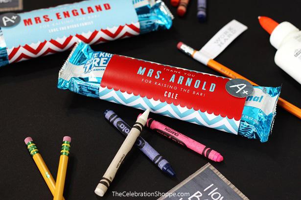 Teacher Appreciation Gift Ideas + Free Printables with @kimbyers