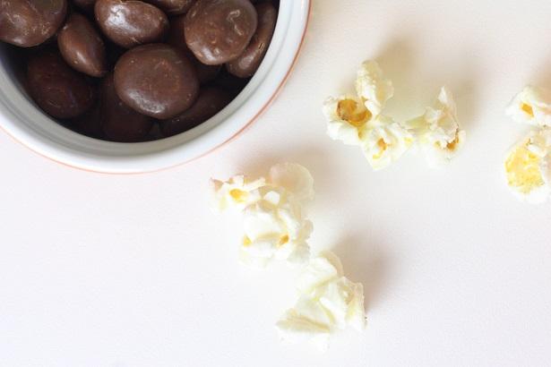 Fun and Creative Popcorn Recipes for Family Movie Night