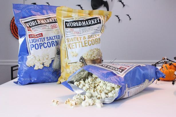Halloween Popcorn Recipes   Kim Byers, TheCelebrationShoppe.com