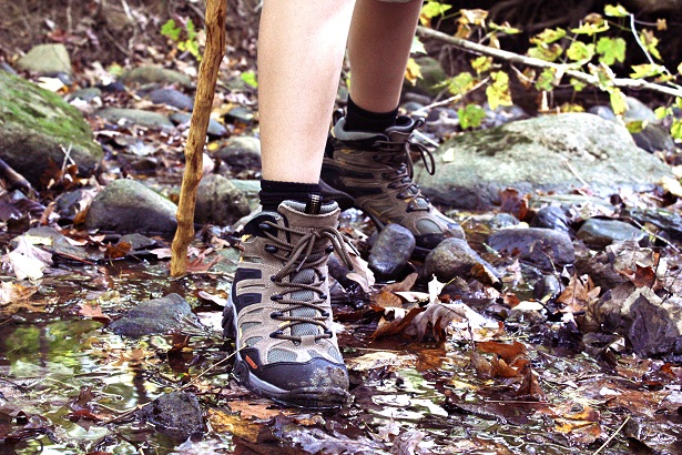 Fall Boots For the Kids At Famous Footwear | Kim Byers #ohsofamous