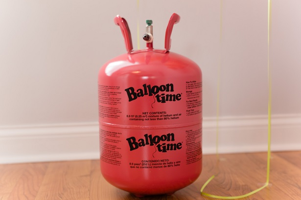 Party with Balloon Time | Kim Byers