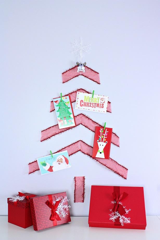 1 diy christmas card tree kim byers 9437sm
