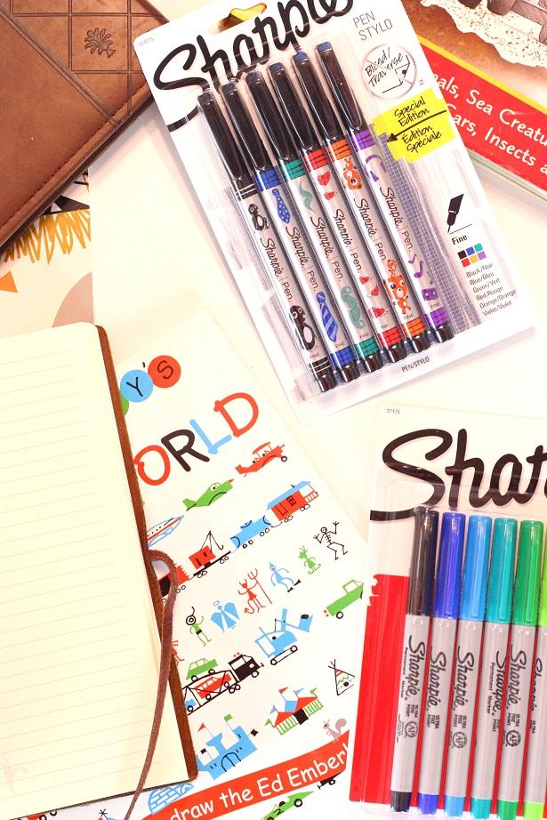 Teach Kids How To Draw   @kimbyers TheCelebrationShoppe.com