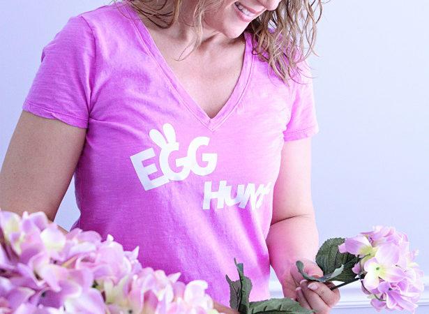 1 easter egg hunt diy t shirt kim byers 2784sm