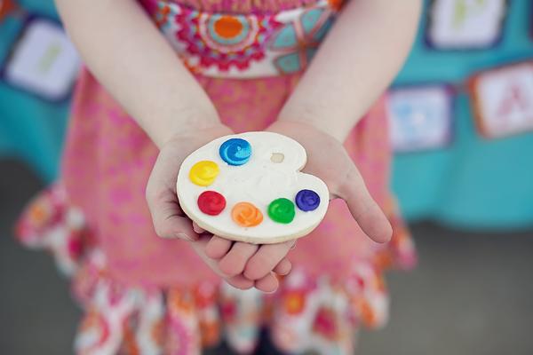 3-Art-Party-Ideas-Cookies-Kim-Byers