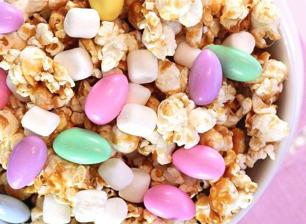 Caramel recipe for popcorn 3491sm