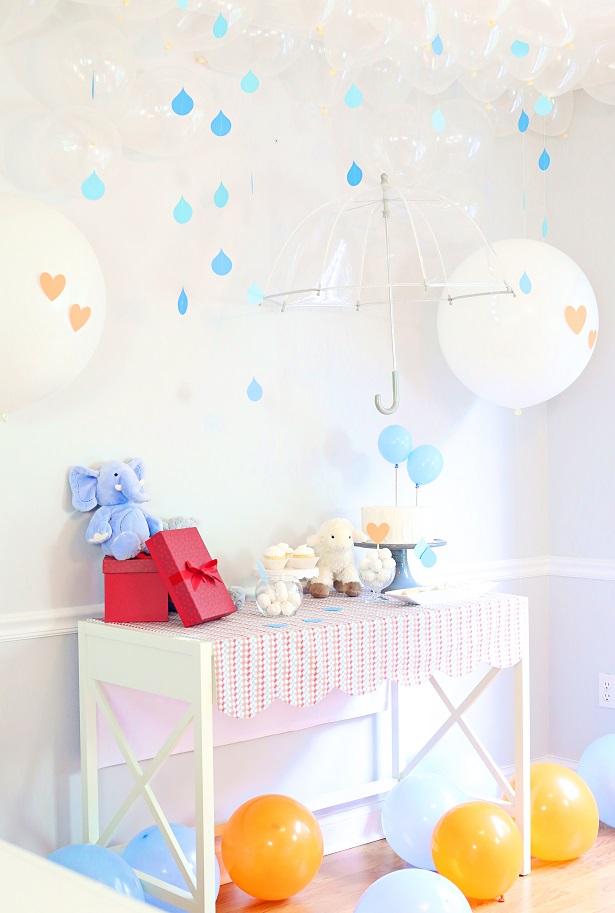 1 baby shower balloon decoration kim byers 8649