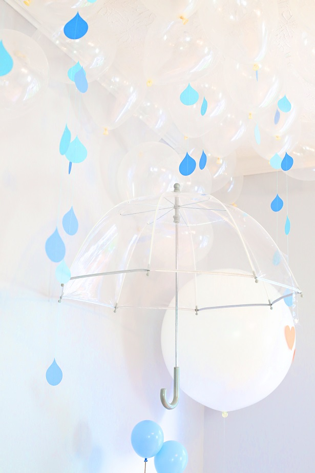 2 shower baby theme with umbrella kim byers 8666