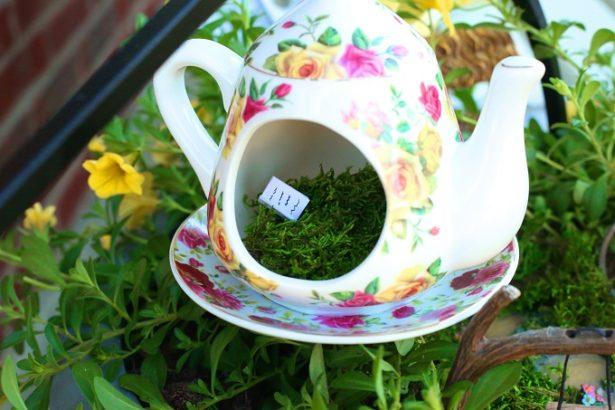 DIY Fairy Garden Accessories | Kim Byers
