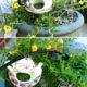 Enchanted fairy garden kim byers