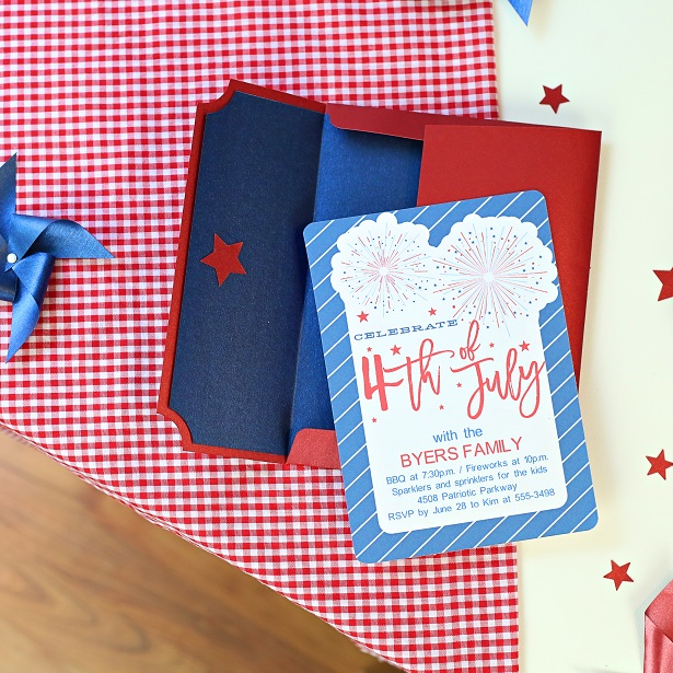 4th of july invitation kim byers 615