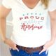Americana diy glitter t shirt kim byers 9316 615