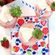 Pineapple strawberry shake recipe kim byers