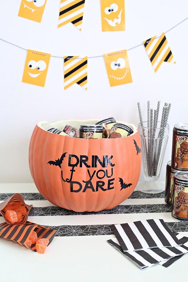 Halloween party ideas kim byers 0374