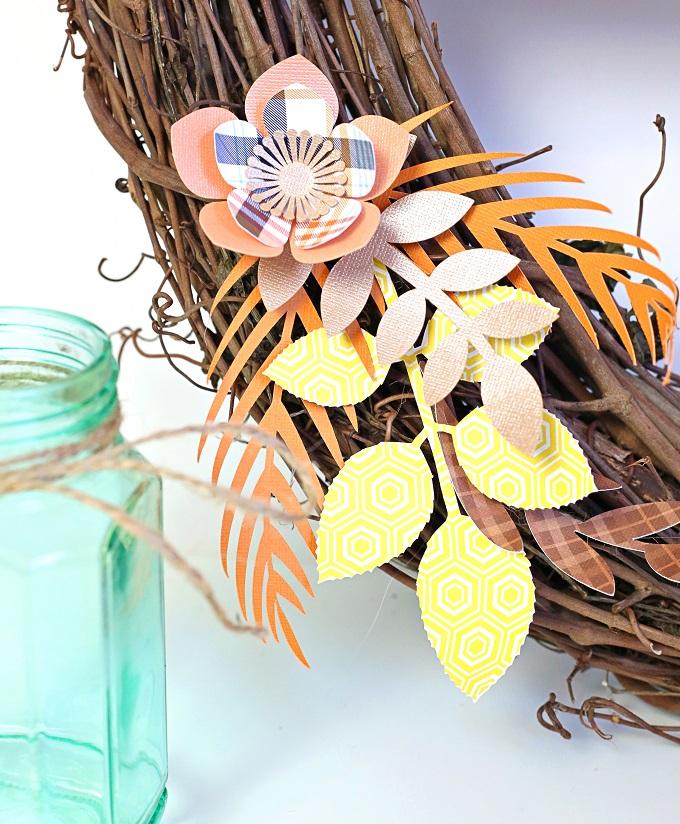 Make Paper Flowers | Kim Byers