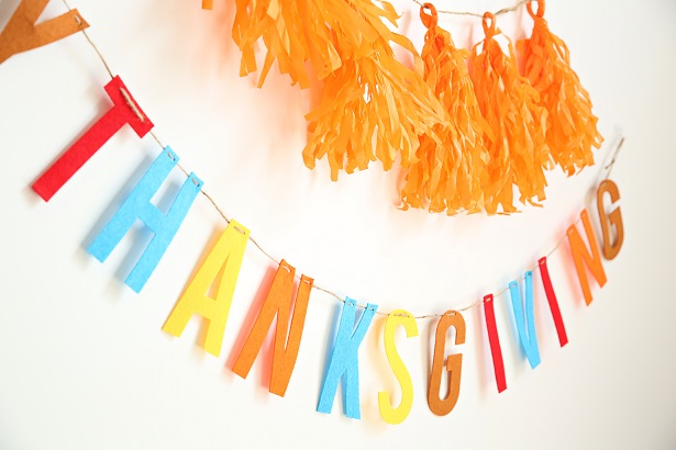 Thanksgiving Banner | Kim Byers
