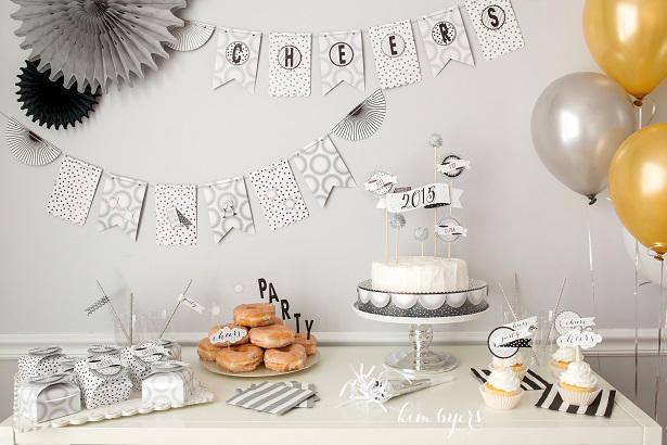 Paper Craft Pop Fizz Clink | Kim Byers