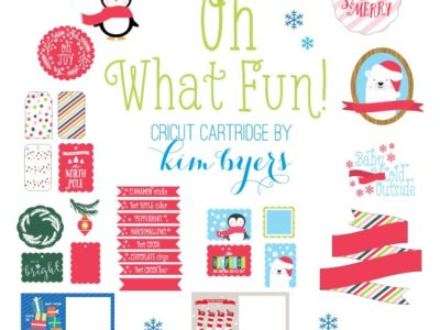 Oh what fun overview kim byers 2