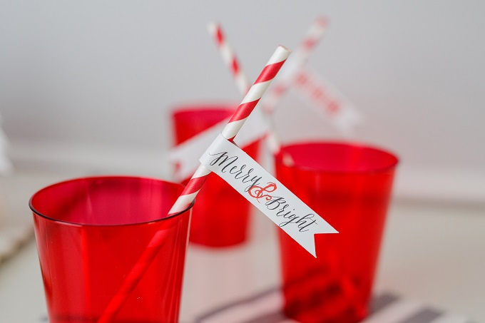 Decorate Your Christmas Party   Kim Byers