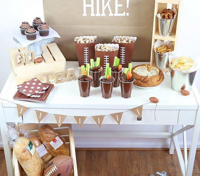 1 super bowl party home market foods 4016sm