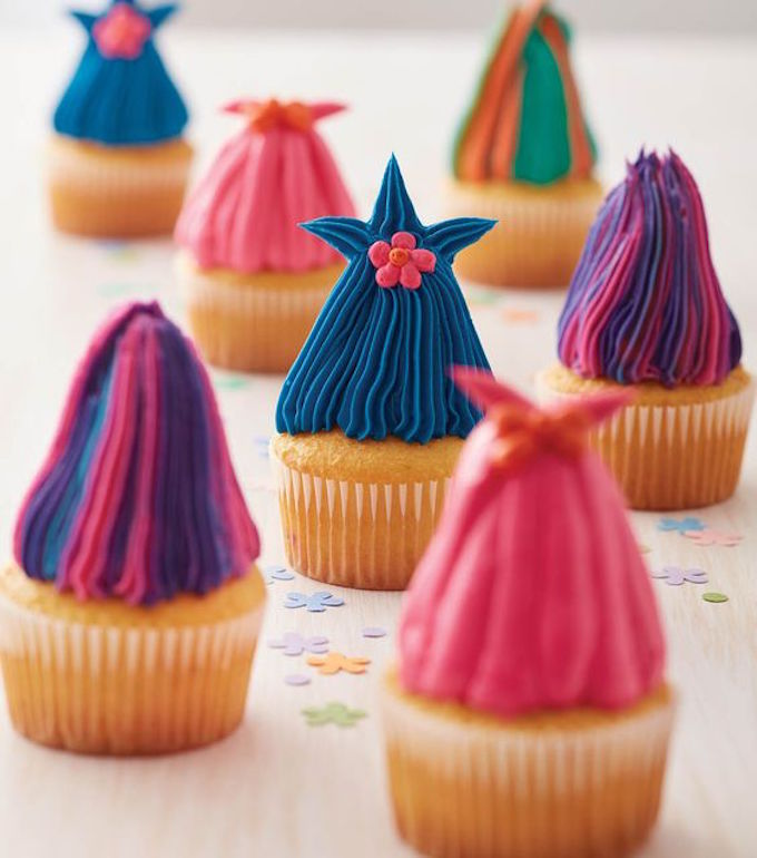 25 Beautiful Girls Birthday Cake Ideas For All Little