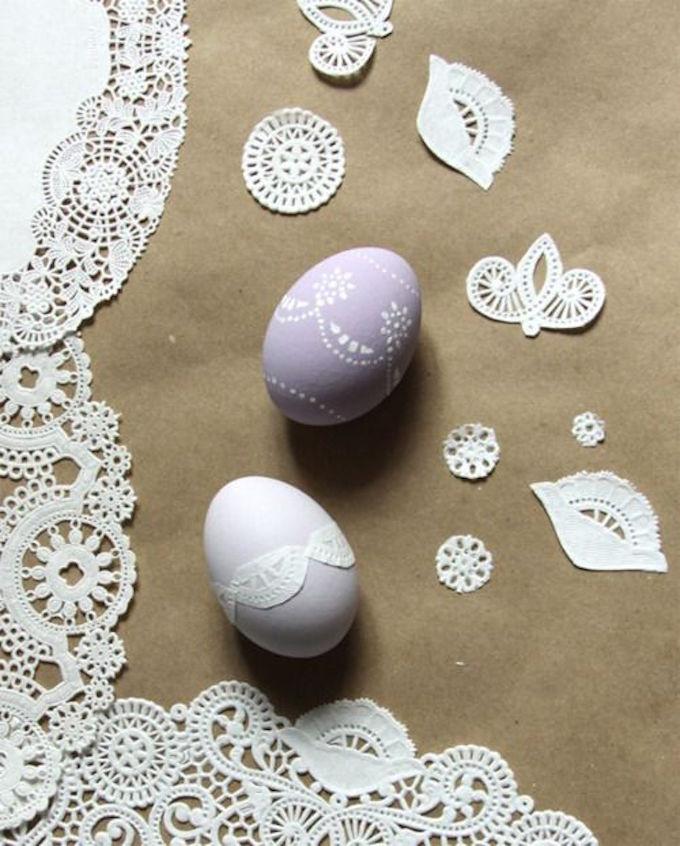 Best Easter Egg Decorating Ideas Urban Comfort