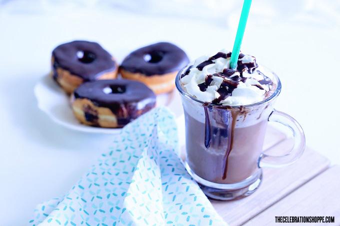 Iced Coffee Recipe | Kim Byers