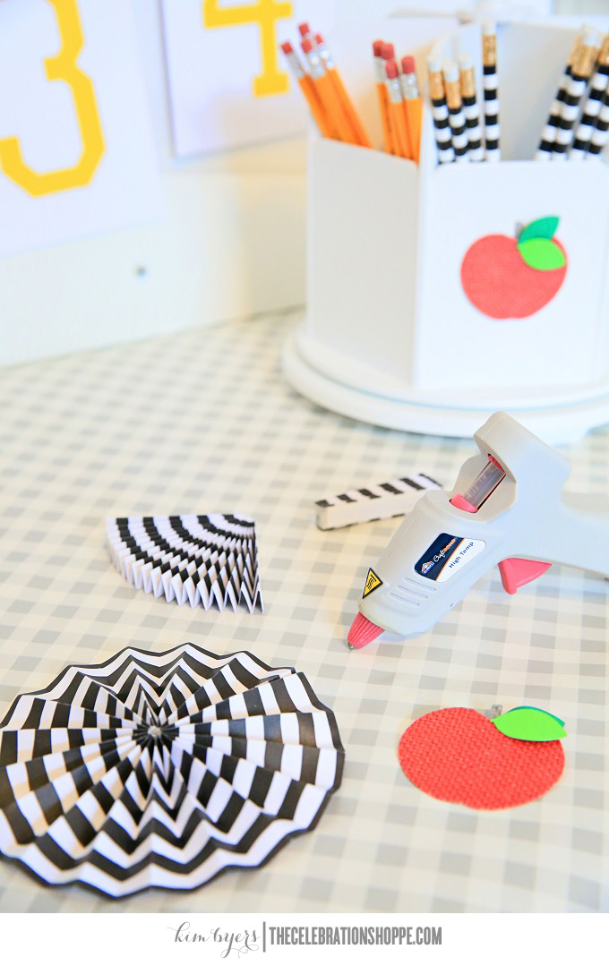 Back To School Crafts With Elmers