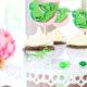 Cactus cupcakes paper craft kim byers 0093wl