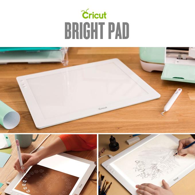 Cricut Bright Pad